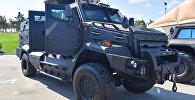 Вторая Азербайджанская международная Оборонная Выставка ADEX 2016