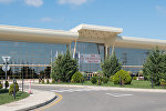 Baku Expo Centre, выставка ADEX 2016