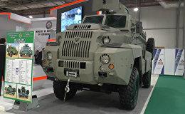ADEX 2016: Азербайджан продолжает удивлять современным оружием