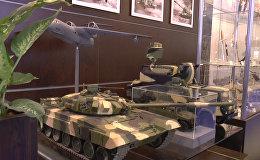 РФ и Турция на ADEX 2016: перспективное оружие и беспилотники