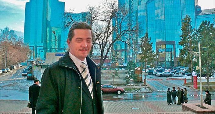 Дмитрий Верхотуров