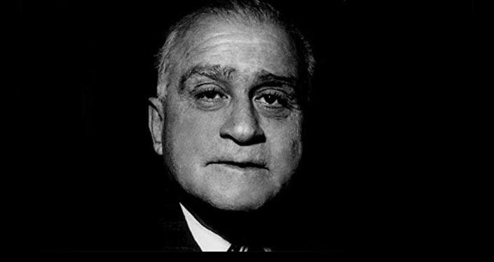 Türkiyənin məşhur yazıçısı Əhməd Hamdi Tanpınar