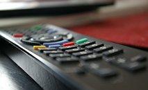 Пульт дистанционного управления телевизором