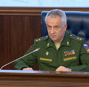 Провокации террористов и сотрудничество Генштаба ВС России с США