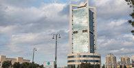 Государственный нефтяной фонд Азербайджана