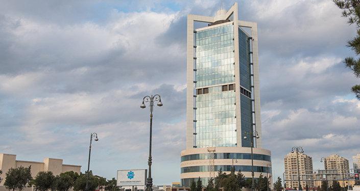 Государственный нефтяной фонд Азербайджана, фото из архива