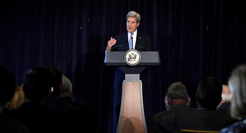 Госсекретарь США призвал расследовать действия Российской Федерации как военные правонарушения