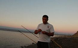 Mingəçevir balıqçılarının peşə sirrləri