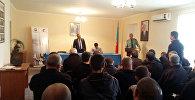 Общественное объединение Развитие общества и гражданских отношений провело мероприятие в Пенитенциарном учреждении номер 2