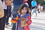 В Баку открылся фестиваль европейской культуры