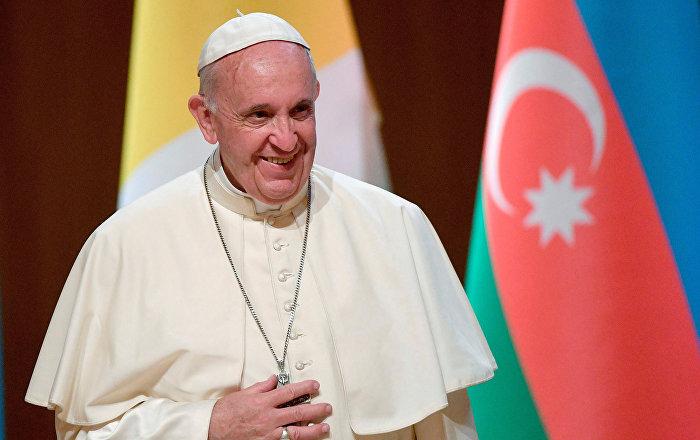 запоминающиеся пожелания папа римский франциск последние новости Поликлиника Показать
