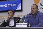Bakı-Moskva-Minsk videokörpüsü