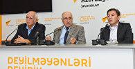 Эксперт: с реформами образования в Азербайджане поторопились