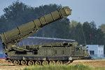 Российская система ПВО С-300ВМ Антей-2500, архивное фото