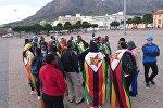 Zimbabvenin Xvanqe klubunun futbolçuları əmək haqlarına görə yaranan borca görə tətil elan ediblər