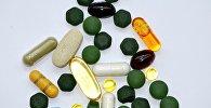 Биологически активные пищевые добавки