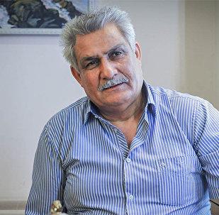 Azərbaycanın xalq artisti Nurəddin Mehdixanlı