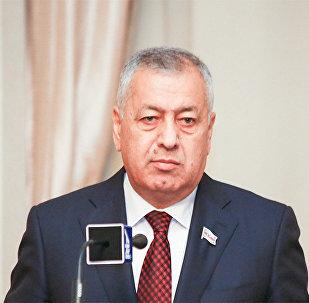 Депутат Вахид Ахмедов