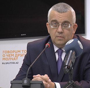 Кузнецов: Баку осведомлен о военно-политической ситуации в регионе