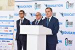 10-я юбилейная Азербайджанская международная выставка Образование