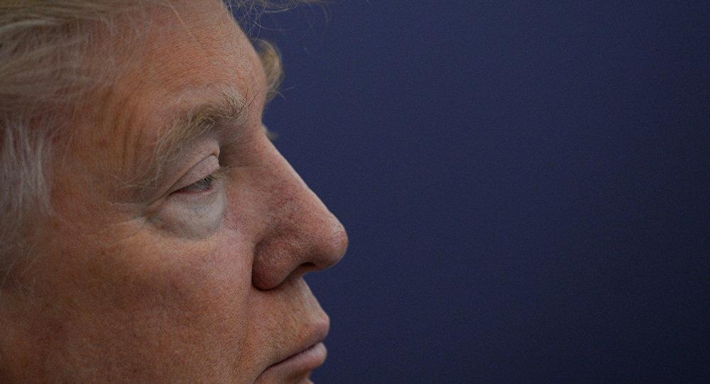 Кандидатуру Трампа могут снять свыборов обновлено11:20