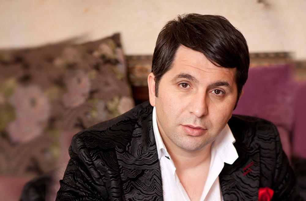 Timur Temirov
