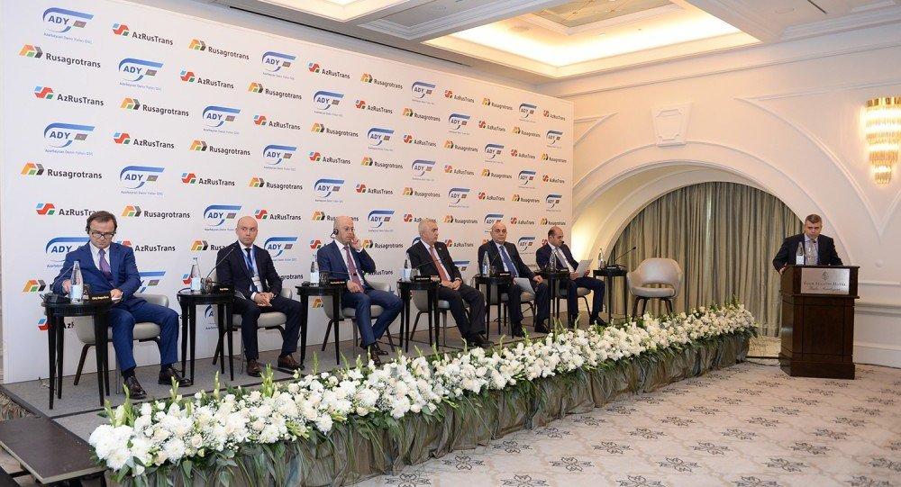 «Русагротранс» иАЖД готовы представить новое общее предприятие