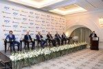 Создано Азербайджано-Российское совместное предприятие АзРусТранс