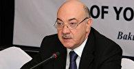 Заведующий отделом по работе с правоохранительными службами Администрации президента АР Фуад Алескеров