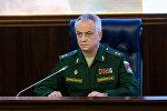 Rusiya Silahlı Qüvvələri Baş Qərargahının Baş operativ idarəetmə idarəsi rəisinin birinci müavini, general Viktor Poznixir
