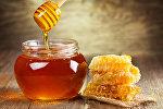 Мед, архивное фото