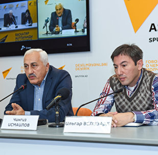 Bakı-Astana video-körpüsü