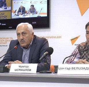 Эксперт: необходимо реализовать потенциал Казахстана и АР