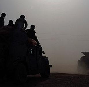 İraqın Mosul vilayəti