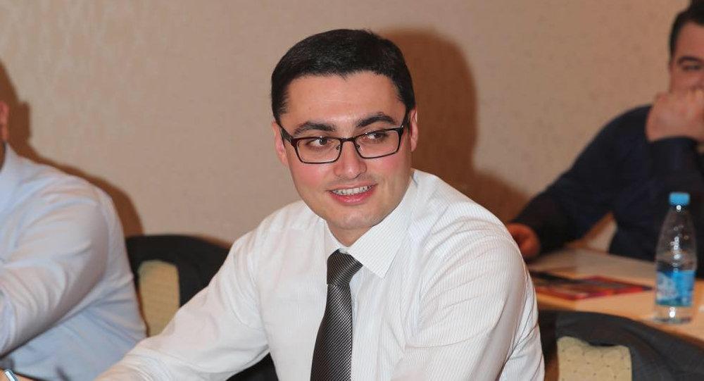 Fazil Talıblı, Metrologiya və Patent üzrə Dövlət Komitəsinin mətbuat xidmətinin rəhbəri