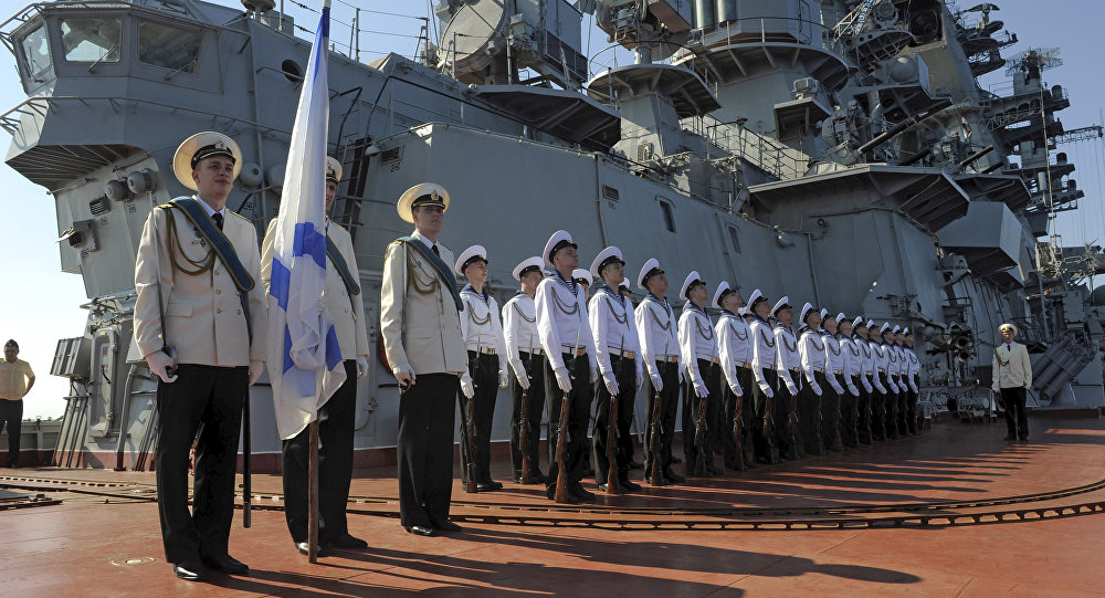 СМИ озвучили сроки размещения русской военной базы всирийском Тартусе