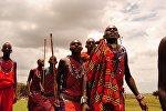 Afrika qəbilələri