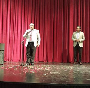 Azərbaycanın Əməkdar incəsənət xadimi Cahangir Novruzov Türkiyədə teatr mükafatının qalibi olub