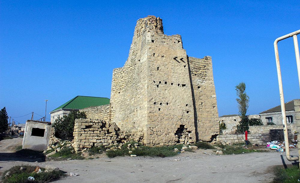 Kürdəxanı qəsəbəsi