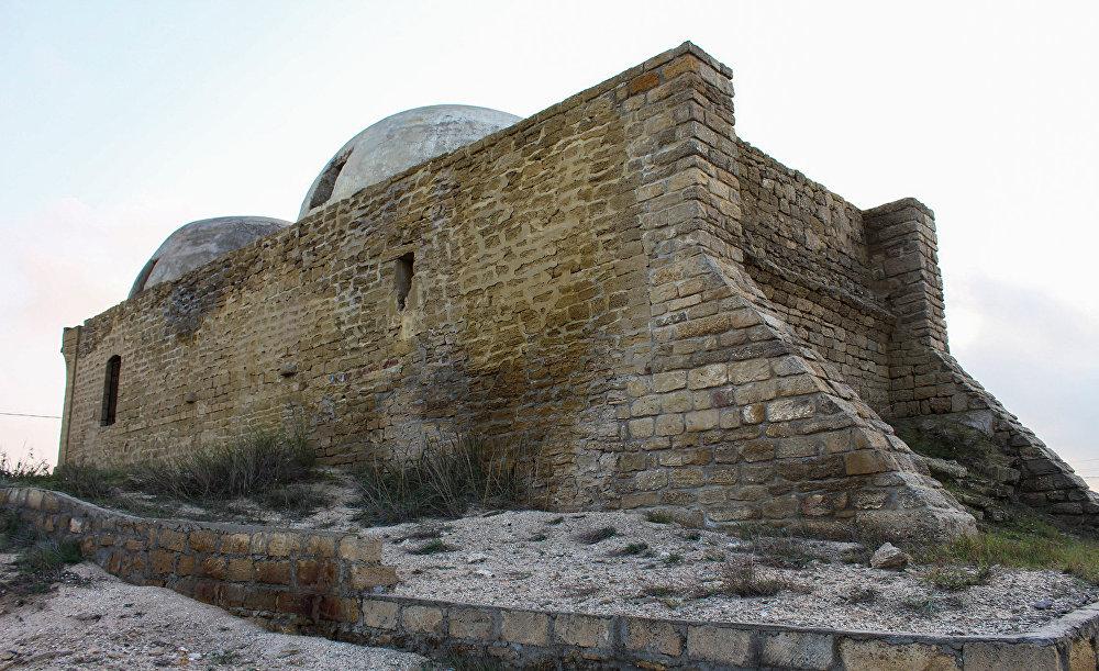 Hacı Cəfərqulu hamamı