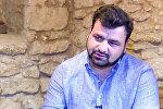 Xalq artisti Samir Cəfərov