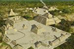 Qvatemalada gizli Maya sərdabələri aşkar edildi