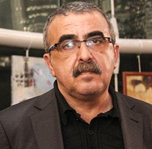 Bəhram Osmanov