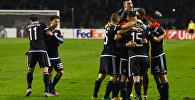 Qarabağ klubu