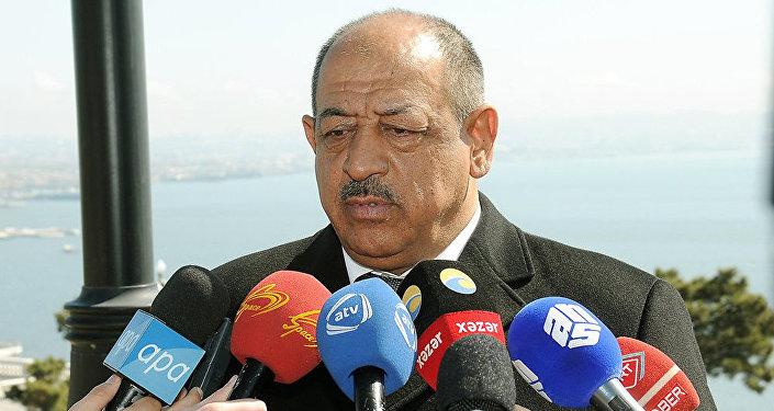 Уорлик: соглашения без возврата территорий Азербайджану небудет
