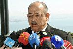 Председатель Общественного объединения Азербайджанская община Нагорно-карабахского региона Азербайджанской Республики Байрам Сафаров