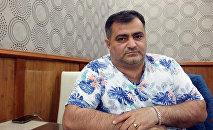 Предприниматель Магсуд Махмудов