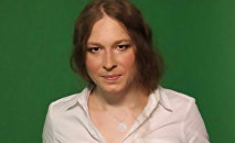 Специалист по вопросам международной безопасности Виктория Легранова