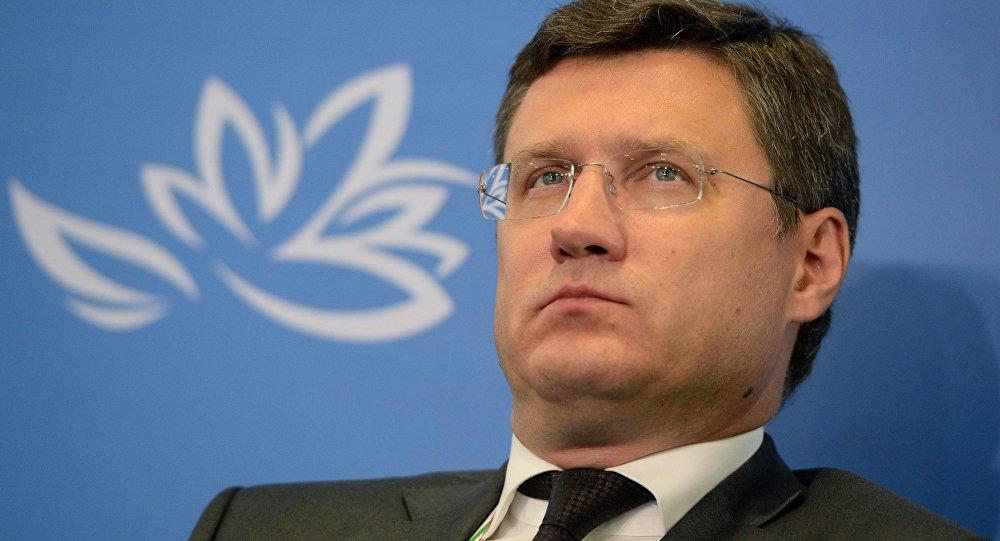 Новак неисключил скорого восстановления рынка нефти вслучае продления соглашения ОПЕК