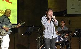 Именитые звезды собрались на осенний джаз в Баку